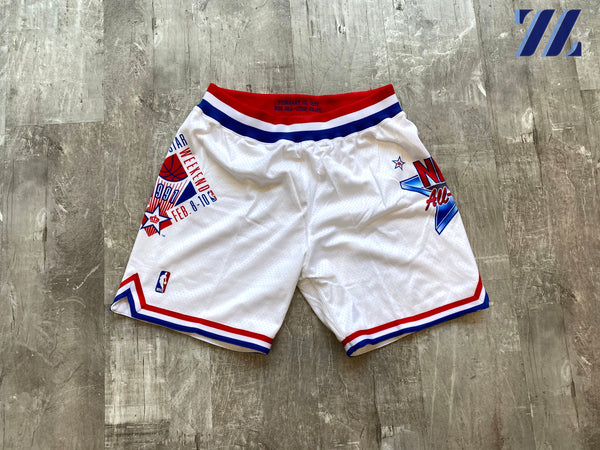 Men's Mitchell & Ness Shorts
