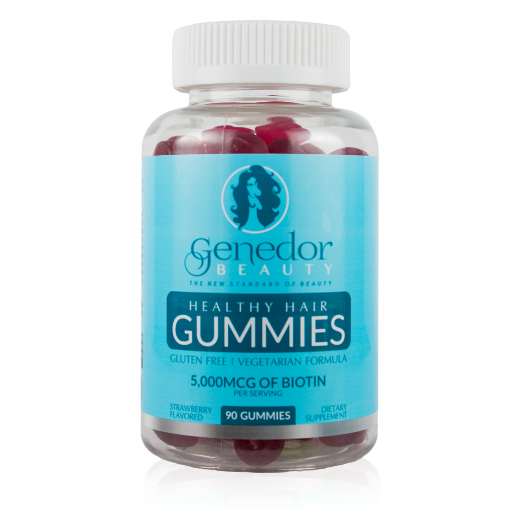 Healthy Hair Gummies