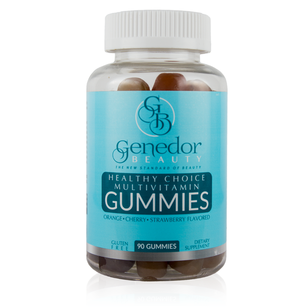 Healthy Choice Multivitamin Gummies