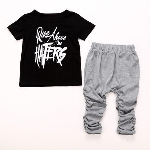 Haters Set