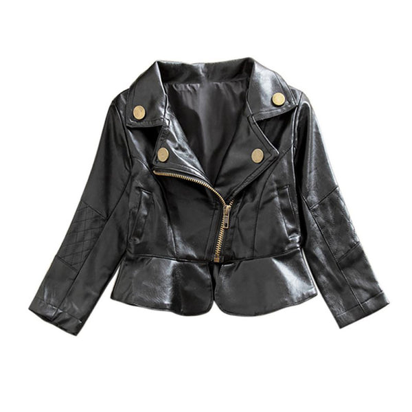 Nation Biker Jacket