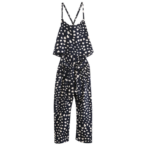 Hearts Playsuit