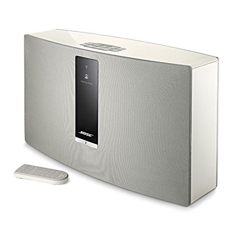 Bose SoundTouch 30 Series III Wireless Speaker - White