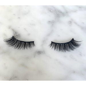Load image into Gallery viewer, Mink Eyelashes - Hollywood