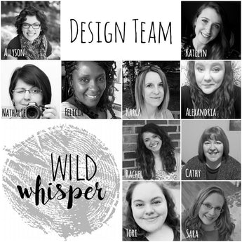 Wild Whisper Design Team Announcement