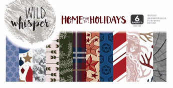 EXCITING NEWS - Home For The Holidays Collection