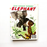 The Saggy Baggy Elephant Journal