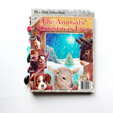 The Animals' Christmas Eve Journal
