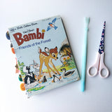 Bambi: Friends of the Forest Junk Journal