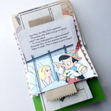 Pinocchio Mini Junk Journal