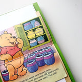 Thank You Pooh! Mini Junk Journal