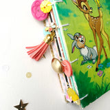 Bambi Junk Journal
