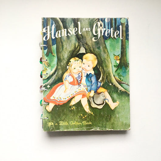 Hansel and Gretel Journal