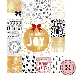 Luhv-Lee Christmas Printables