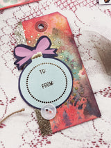 Assorted Mixed Media Tags (Mystery Bundle)