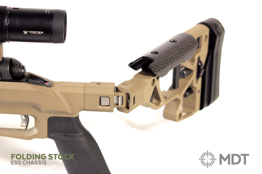 ESS Folding Buttstock