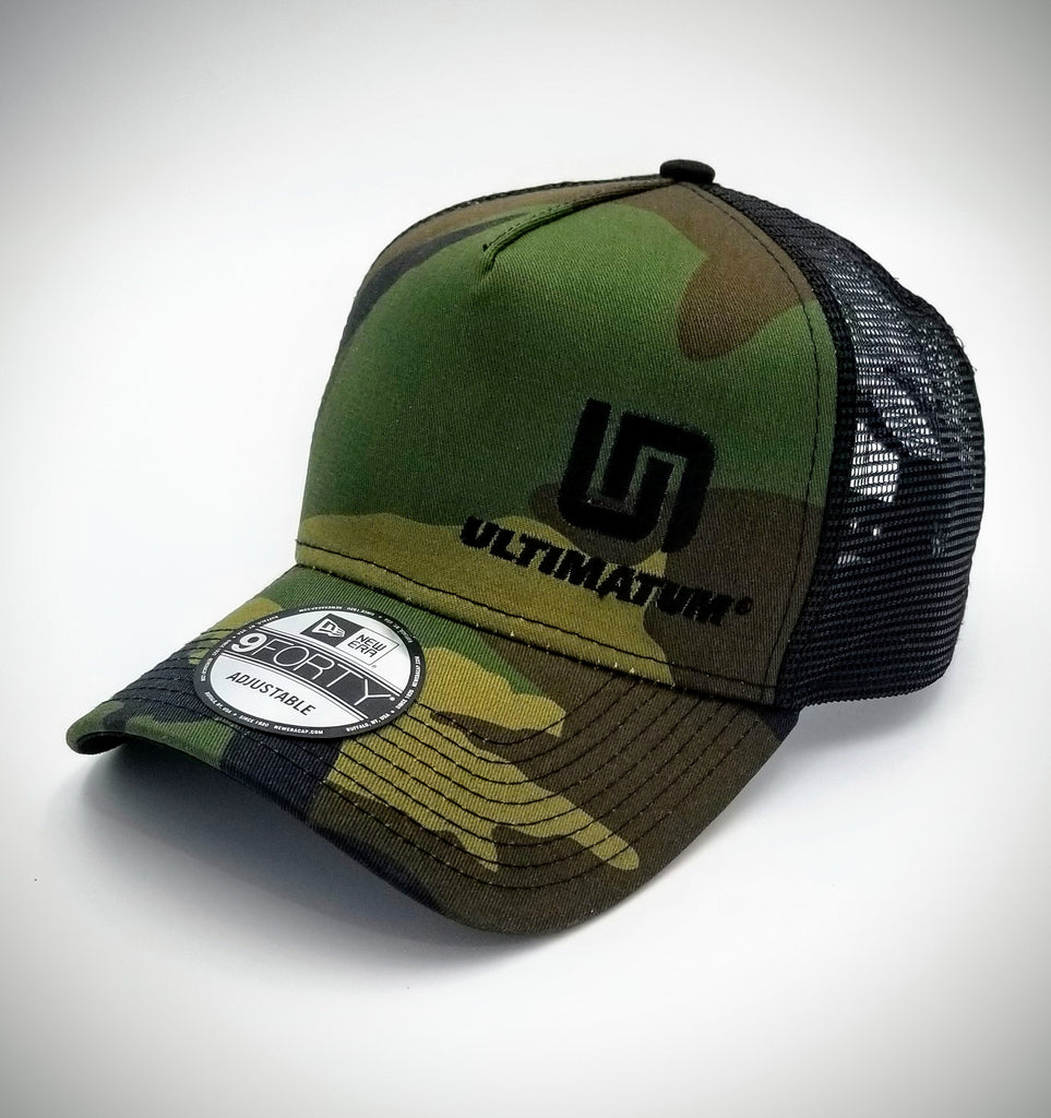 Ultimatum Apparel!