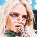Vintage Cat Eye Sun glasses - SHOPLOULOU.COM ⎮ SHOP LOULOU ⎮SHOPLOULOU