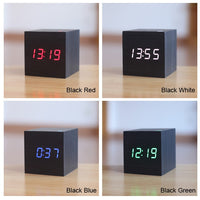 Digital LED Clock - SHOPLOULOU.COM ⎮ SHOP LOULOU ⎮SHOPLOULOU