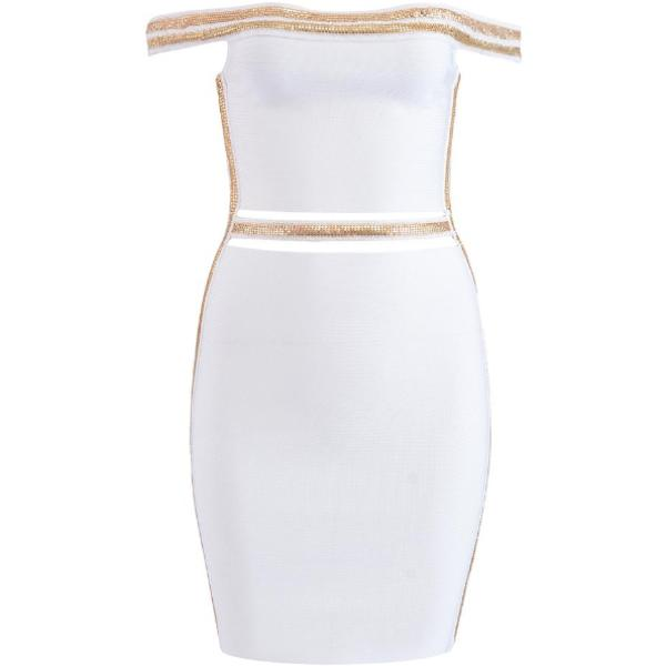 J-Lo Bandage Dress - SHOPLOULOU.COM ⎮ SHOP LOULOU ⎮SHOPLOULOU
