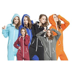 Adult Onesie Nordic Way