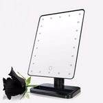 LED Professional Makeup Mirror - SHOPLOULOU.COM ⎮ SHOP LOULOU ⎮SHOPLOULOU