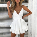 Pacific Playsuit