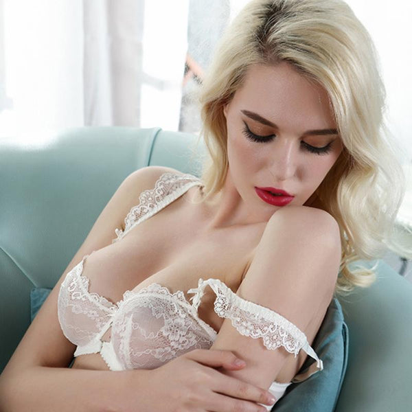 Monroe Bra & Brief Sets - SHOPLOULOU.COM ⎮ SHOP LOULOU ⎮SHOPLOULOU