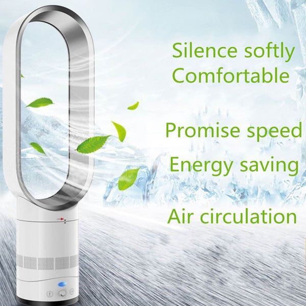 Bladeless Air Conditioner - SHOPLOULOU.COM ⎮ SHOP LOULOU ⎮SHOPLOULOU