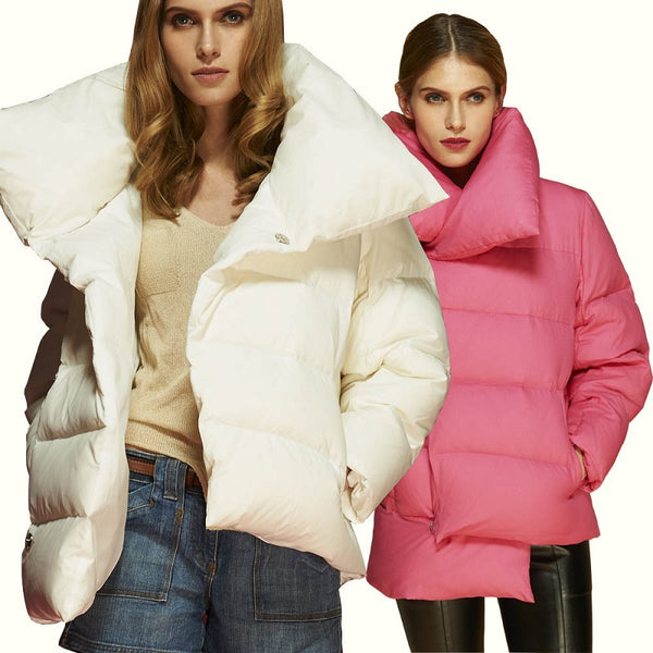Down Puffer Jacket - SHOPLOULOU.COM ⎮ SHOP LOULOU ⎮SHOPLOULOU