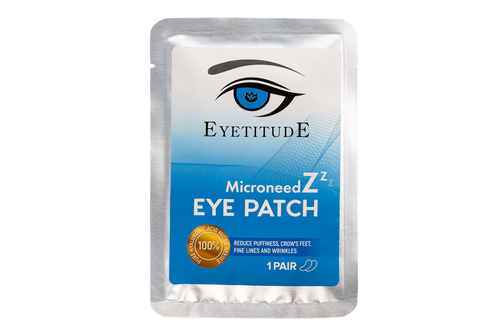 Eyetitude MicroneedZ Eye Patches