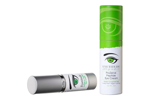 Eyetitude ProZerve Peptide Eye Cream 15 ml