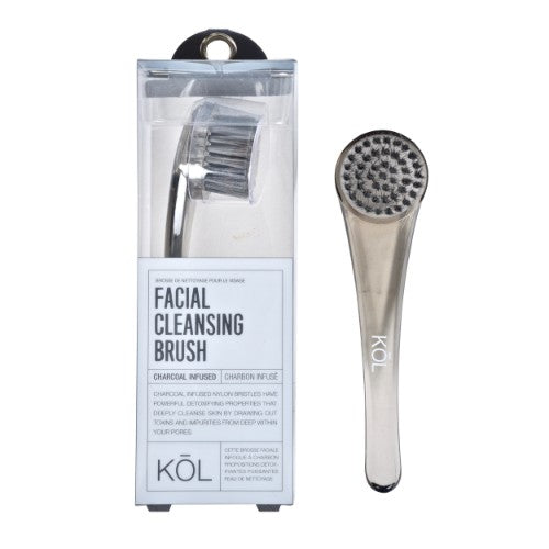 KOL Facial Cleansing Brush