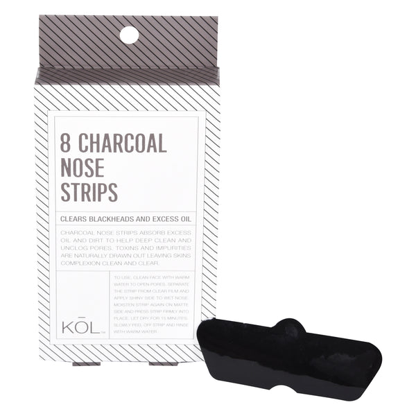 KOL Charcoal Blackhead Removal Nose Strips