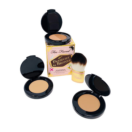 Too Faced Too Faced La Creme Lip Balm - Like Buttah!