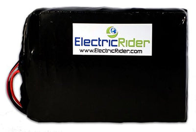 Lithium Manganese 48V 20AH Battery - Thoroughbred Edition