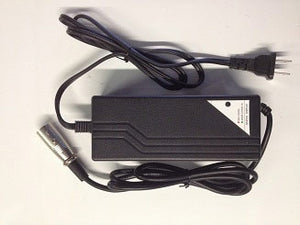 36v charger for 36v Currie scooters and bikes