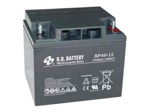 40 AH 12V Lead Acid Electric Bike Battery
