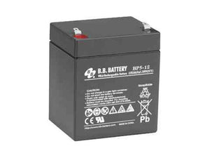 5 AH 12V  Lead Acid Electric Bike Battery