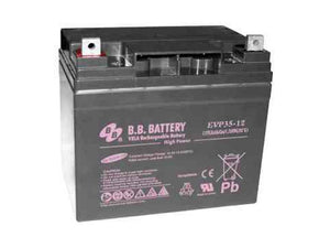 35 AH 12V Sealed Lead Acid Electric Bike Battery