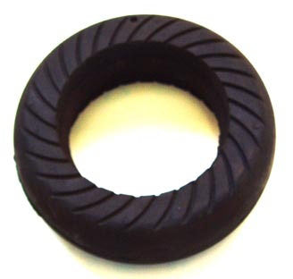 Go-Ped Scooter Tire; 6 inchSRT, Go-active rubber