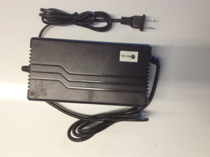 Joule 12V 5A Sealed Lead Acid Battery  Charger