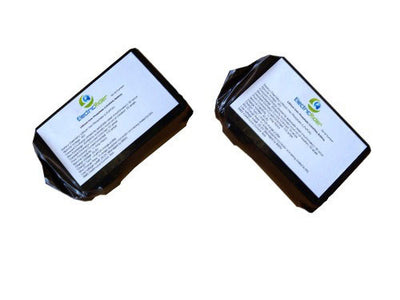 Lithium Manganese 72V 15AH Battery for Electric Bikes