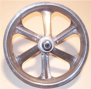 Front Mag wheel for Currie Electric scooters