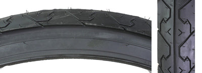 Kenda Race Tire for 26 inch Electric Bikes