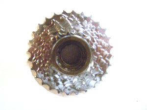 MegaDrive 8 speed freewheel - 13-34 Tooth - Super Low Gear