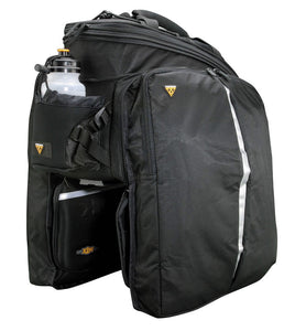 Bicycle Bag - Topeak Trunk MTX DXP w/Panniers