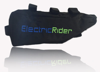Frame Battery Bag for Electric Bikes