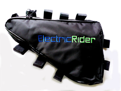 Triangle Battery Bag for Electric Bikes