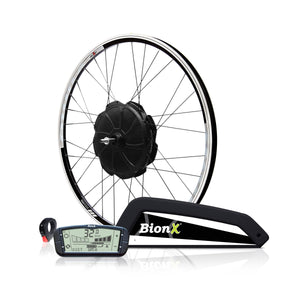 BionX Electric Bike Kit - S350 DL Touring Series